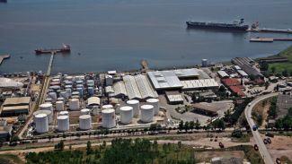 Shell & Turcas'a madeni yağlar ihracatı ödülü verildi