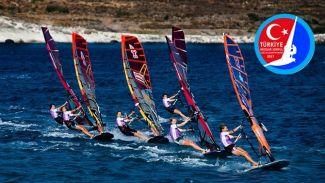 Ege sahillerinde bu yaz sörf rüzgarı esecek