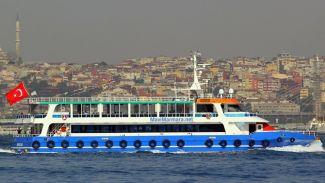 Mavi Marmara motorları yaz tarifesine geçiyor