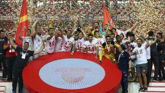 Denizcilerden Göztepe'ye Süper Lig'de tam destek
