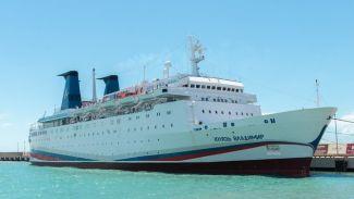 Ruslar Karadeniz gemi turlarına İstanbul'u ekleyecek