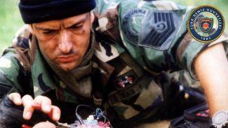 Terörle mücadelenin vazgeçilmezleri: SAS