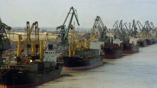 Katar ile Hindistan limanları arasında yeni deniz yolu hattı