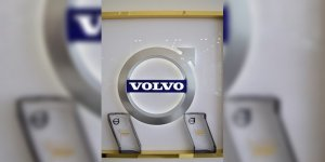 Arkas Otomotiv ve Volcar'a Volvo'dan beş ödül