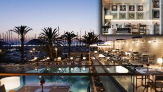D-Marin Turgutreis Yacht Club'da sanat dolu bir yaz
