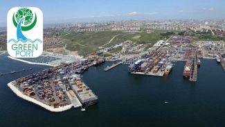 Yeşil Liman sertifikalarını Bakan Arslan verecek