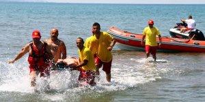 İstanbul'da 5 bin 158 kişi boğulmaktan kurtarıldı
