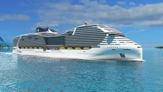 """MSC Cruises'dan müjde: """"Dünya'nın en büyükleri geliyor!"""""""