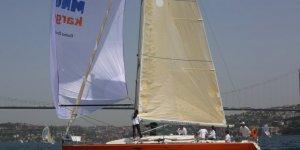 MNG Kargo Yelken Takımı