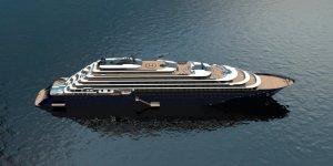 The Ritz-Carlton, Türk konuklarına cruise deneyimi yaşatacak