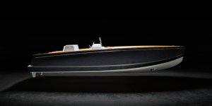 Dünyanın ilk tam elektrikli lüks yatı: Denizlerde elektrikli yolculuk…