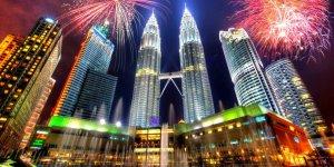 Ticarette Malezya Baharı Çiçek Açıyor