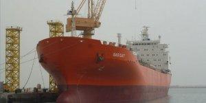 """""""Gas Cat"""" adlı gemide sır dolu ölüm"""