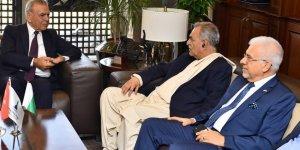 Aliağalı gemi sökümcülere Pakistan fırsatı