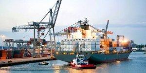 Eylül'de limanlarda yük elleçlemeleri azaldı