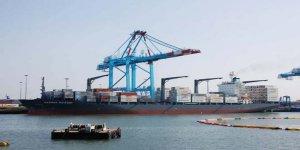 Türkmenistan deniz taşımacılığında kaygılı