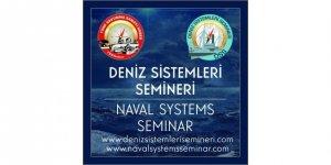 Deniz Sistemleri Semineri 16-17 Ekim'de