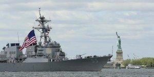 ABD 11 gemiyi hizmet dışı bırakıyor