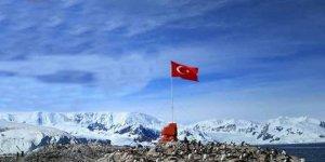 3. Ulusal Antarktika seferi için geri sayım başladı