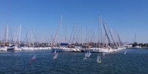 IOM Türkiye Şampiyonu Teos Marina'da belirlendi