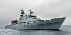Norveç,3 yeni gemi için Vard ile görüşecek