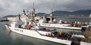 Bangladeş iki açıkdeniz karakol gemisi daha aldı