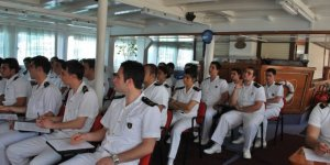 Kemer'e denizcilik fakültesi kuruluyor