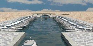 Efes'i denizle buluşturacak ihale 19 Ekimde