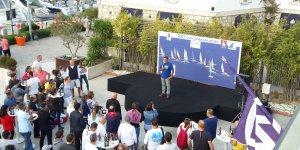 İzmir Sonbahar Trofesi Çeşme Marina'da başladı…