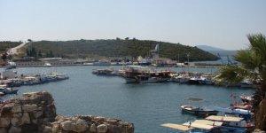Seferihisar yat limanı için gözler bilirkişi raporunda