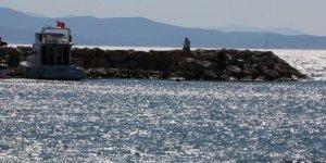 5 yıldır tamamlanamayan liman balıkçıları kızdırdı