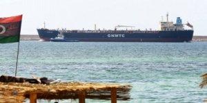 Libya'da akaryakıt kaçıran şebeke çökertildi