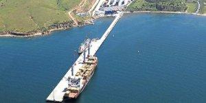 İzmir Aliağa Limanı genişletiliyor!