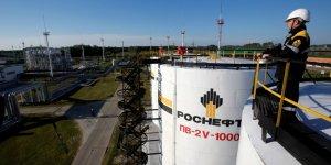 Rosneft, IKBY'ye 1.3 milyar dolar ödedi