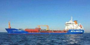 Atlantis tankerleri Türk tersanelerinden ayrılıyor mu?