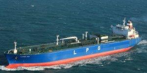 Petrol işleme lisansı sahipleri LPG ithal edebilecek