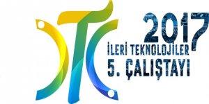 İleri Teknolojiler Çalıştayı pazartesi günü PRÜ'de yapılacak