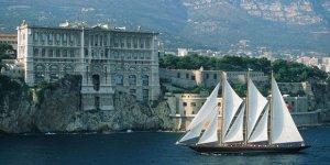 Dünyanın en büyük ahşap yelkenlisi : Creole