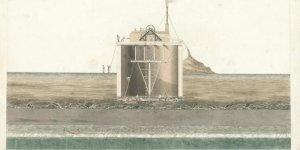 Thames Tüneli'nin projesi satışa çıkıyor