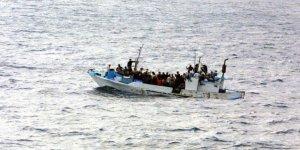 Akdeniz'de 2 bin 800 kişi umut yolculuğunda öldü