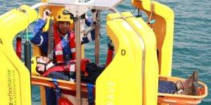 Port Akdeniz, 'önce iş güvenliği' diyor
