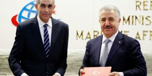 Türkiye'den Akabe Limanı'na Ro-Ro hattı açılacak