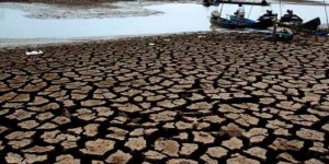 """""""Yerküre 2050'de 6 derece daha ısınabilir"""""""