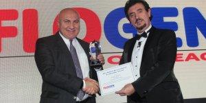 Yüksel Yıldırım'a, 'Shechtman Uluslararası Liderlik Ödülü'