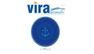 Vira Dergisi 10. yılında özel bir sayı yayımladı