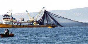 Orhan Şen 'İklim değişikliği denizleri kuruttu'