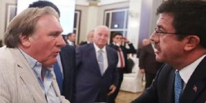 Gerard Depardieu'nun teknesi Tuzla'da yata dönüşüyor