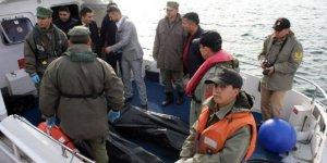 Batan gemide kaptan belgesinin kiralandığı iddiası