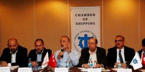 """""""Denizci millet olmak için Türk deniz gücünü kuruyoruz"""""""