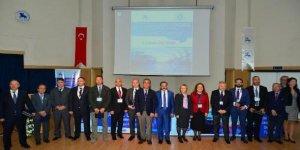 Türkiye transit bir liman ülkesi olacak